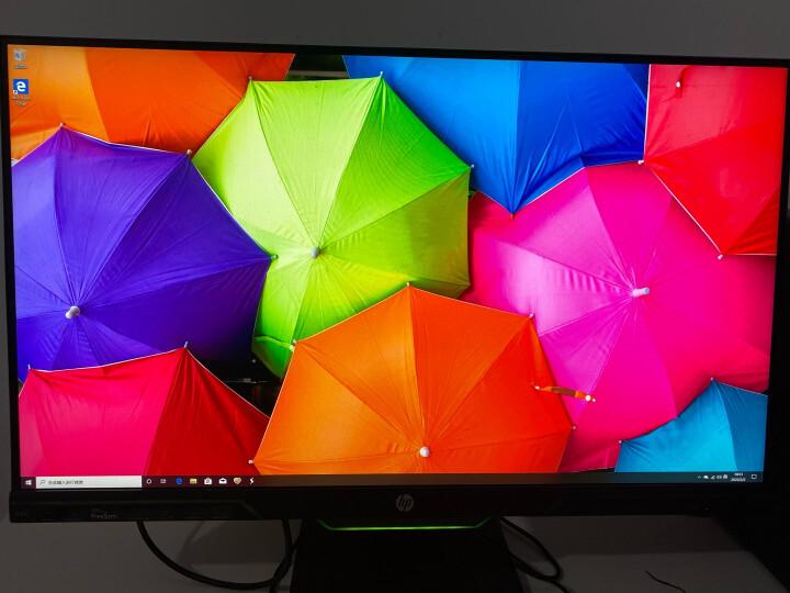 惠普暗影精灵X27I 27英寸电脑显示器质量如何,使用三个月后悔 品牌评测 第1张