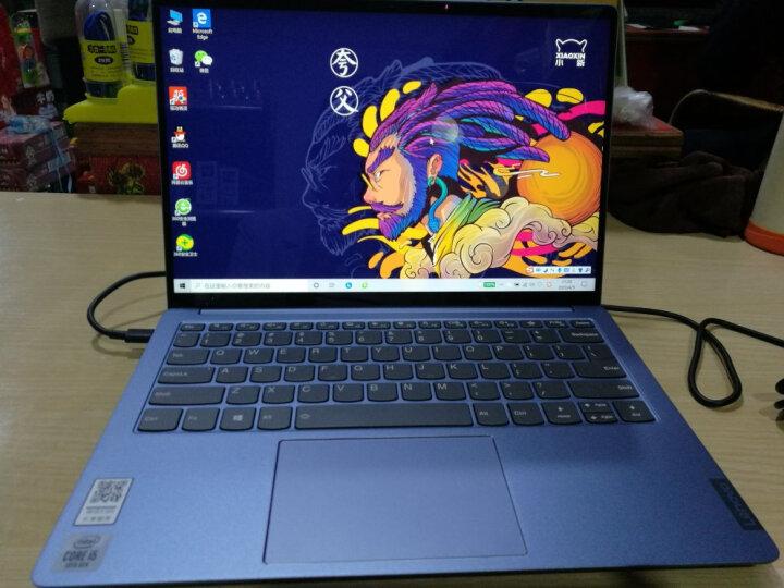 联想(Lenovo)IdeaPad14s 英特尔酷睿i3 14英寸网课办公窄边轻薄笔记本新款质量评测,内幕详解 选购攻略 第1张