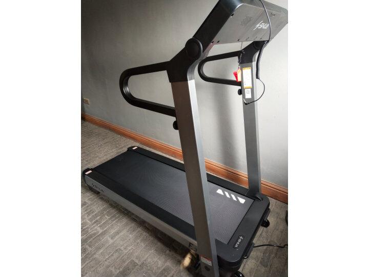 舒华 跑步机 家用X6健身运动器材SH-T6700测评曝光?不得不看【质量大曝光】 艾德评测 第9张