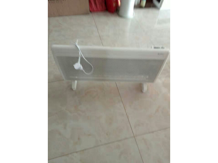 百斯腾 家用静音电暖气浴室防水取暖器S8 2200W好不好,说说最新使用感受如何 _经典曝光 众测 第9张