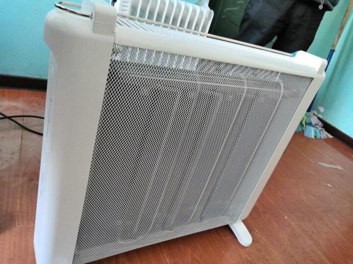 格力(GREE)取暖器电暖器电暖气家用NDYQ-X6025B评测如何?质量怎样?多少人不看这里都会被忽悠了啊 _经典曝光 众测 第15张