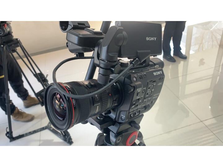 索尼(SONY)PXW-FS5M2K专业摄像机【质量评测】内幕最新详解 艾德评测 第12张