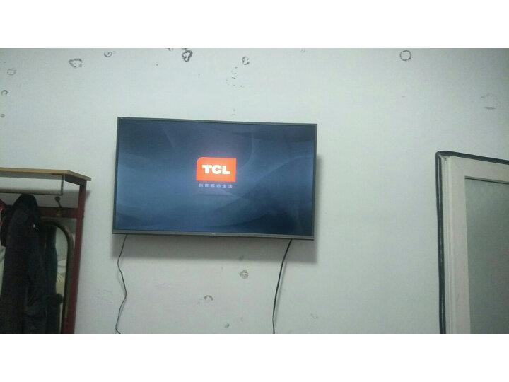 TCL 43D10 43英寸液晶电视机怎么样【猛戳分享】质量内幕详情-苏宁优评网
