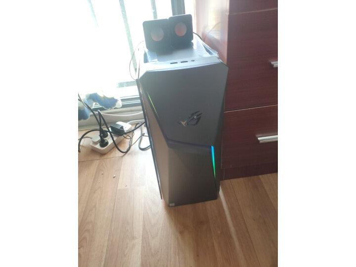 ROG玩家国度光刃G15CK电竞游戏台式电脑主机套机为什么爆款,评价那么高? 值得评测吗 第8张
