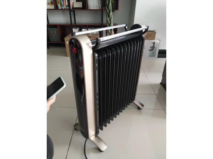 打假测评:格力(GREE)取暖器电暖器电热暖气片NDY16-X6026Bb评测如何?质量怎样真实使用揭秘,不看后悔 _经典曝光 众测 第17张