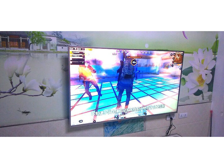 真实购买测评:海尔(Haier)LU65J51 65英寸4K超高清液晶电视怎么样,亲身的使用反馈,方便大家对比 好货爆料 第11张