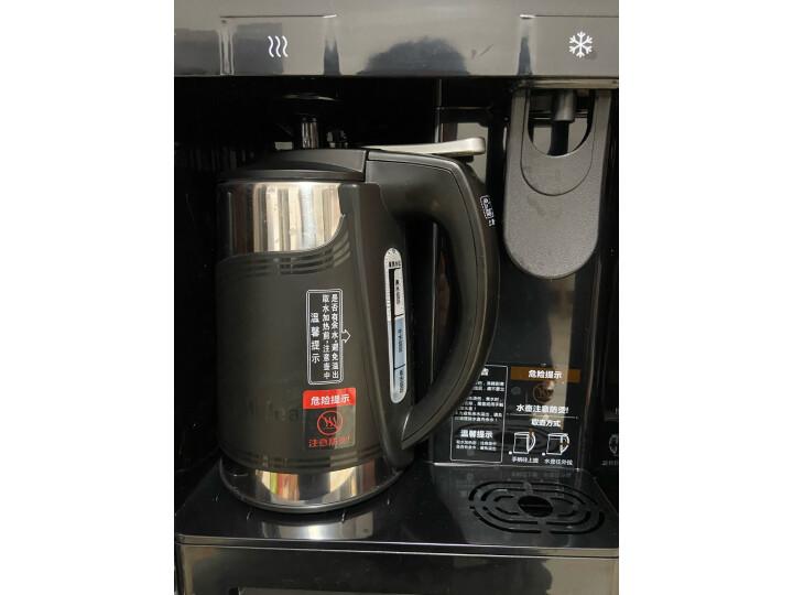美的( Midea) 饮水机YR1801S-X怎么样性能如何_求助大佬点评爆料 品牌评测 第4张