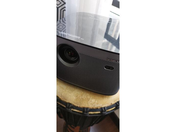 极米(XGIMI )H3 投影仪全高清家用智能无线手机怎么样?最新使用心得体验评价分享 艾德评测 第6张