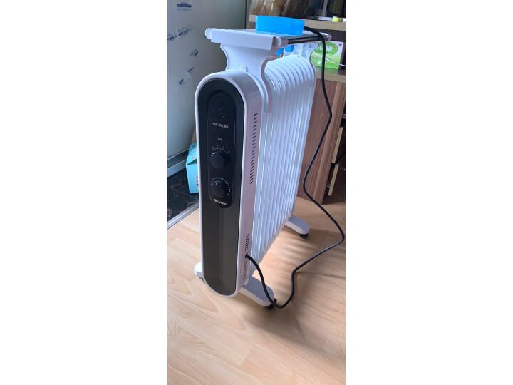 打假测评:格力(GREE)取暖器 电暖器电暖气片家用NDY18-X6121质量如何,最真实使用感受曝光【必看】 _经典曝光 众测 第13张