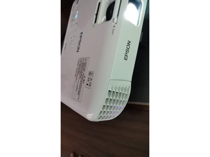 爱普生(EPSON)CB-X05E 投影仪新款测评怎么样??用过的朋友来说说使用感受-苏宁优评网