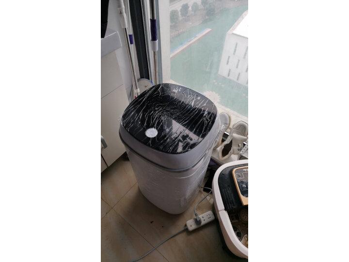 小鸭牌 家用半全自动洗鞋机内情爆料?真的好用吗,值得买吗【用户评价】 艾德评测 第7张