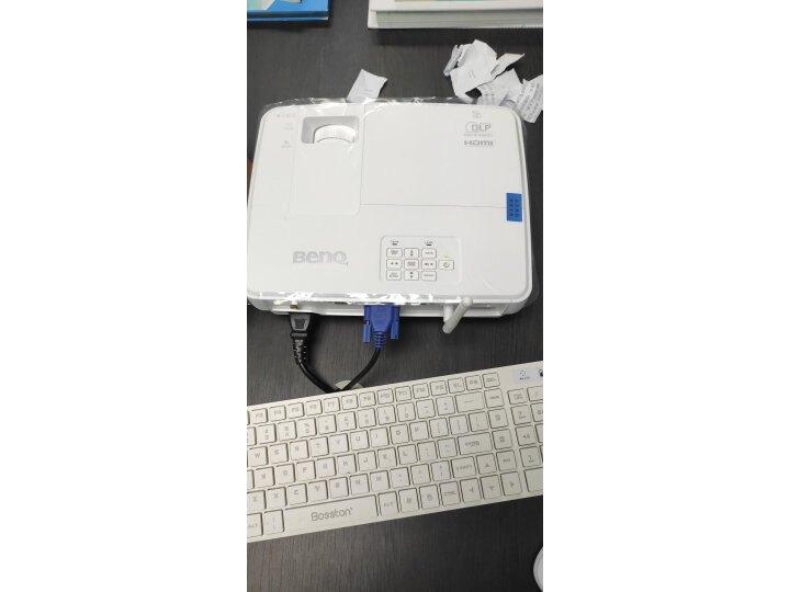 明基(BenQ)E500JD 智能投影仪怎么样?有谁用过,质量如何-艾德百科网
