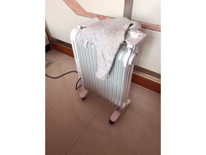 打假测评:格力(GREE)取暖器 电暖器电暖气片家用NDY18-X6121质量如何,最真实使用感受曝光【必看】 _经典曝光 众测 第11张