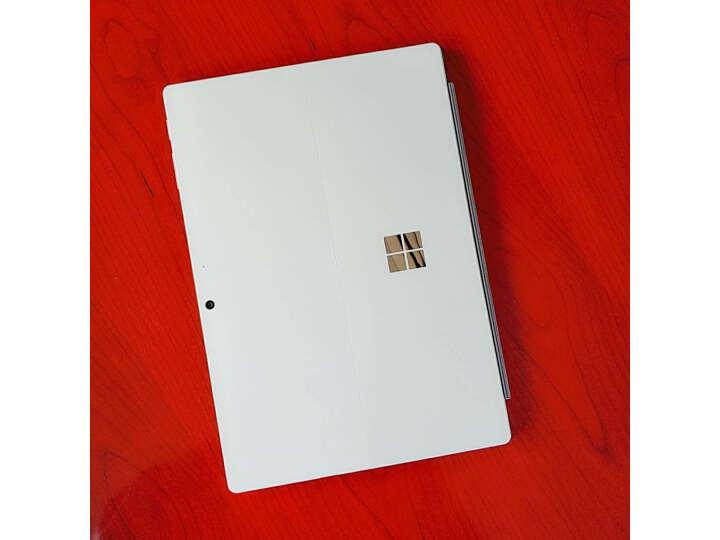 微软(Microsoft)Surface Pro 7 平板电脑笔记本二合一怎样【真实评测揭秘】质量优缺点对比评测详解 _经典曝光 众测 第15张