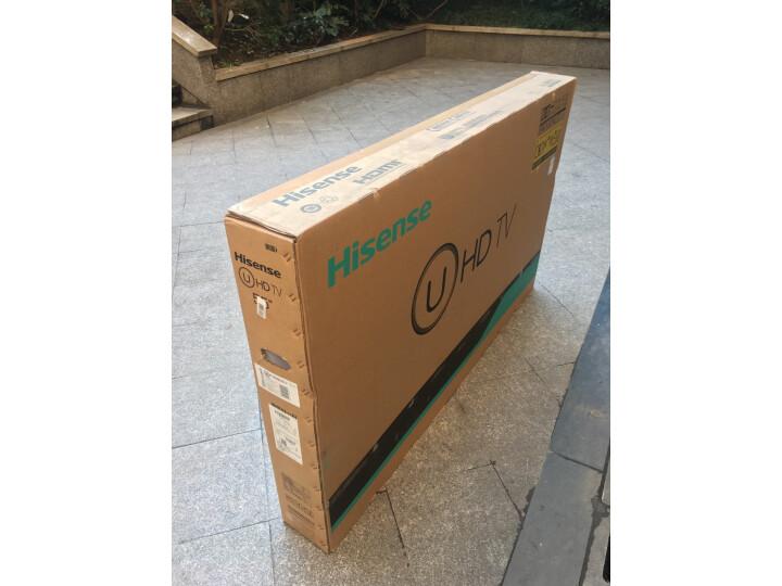 海信(Hisense)55E4F-P35 55英寸人工智能液晶电视怎样【真实评测揭秘】质量评测如何,说说看法【好评吐槽】 _经典曝光 艾德评测 第19张