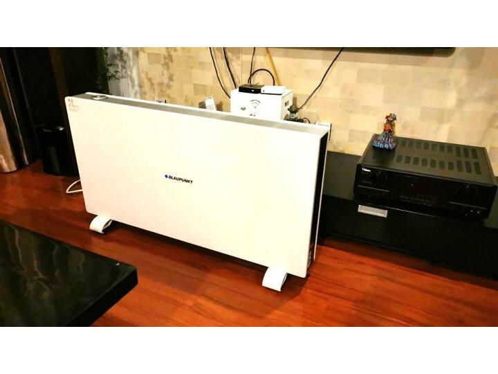 蓝宝(BLAUPUNKT)变频加湿取暖器电暖器H2好不好?为什么爆款,质量内幕评测详解 _经典曝光 众测 第17张