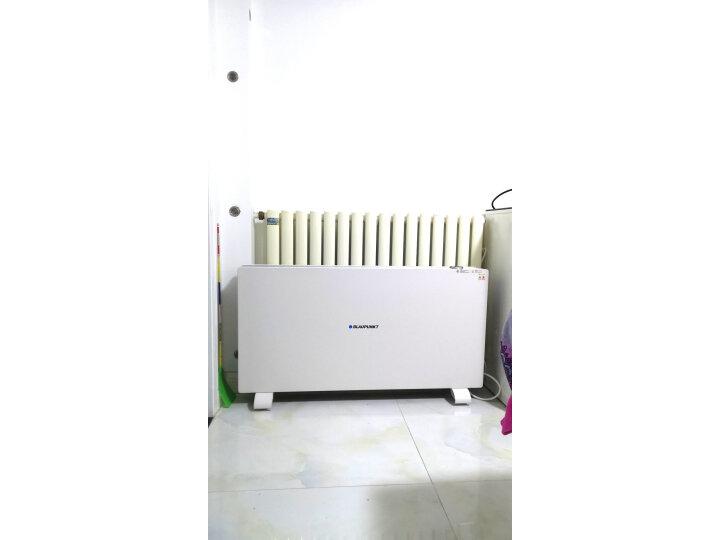 蓝宝(BLAUPUNKT)变频加湿取暖器电暖器H2好不好?为什么爆款,质量内幕评测详解 _经典曝光 众测 第9张