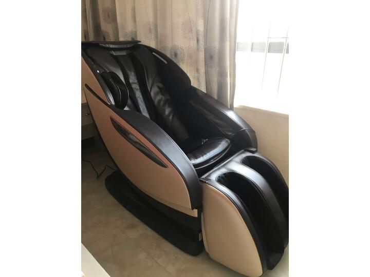 荣泰ROTAI按摩椅家用RT6601怎么样【值得买吗】优缺点大揭秘 艾德评测 第13张
