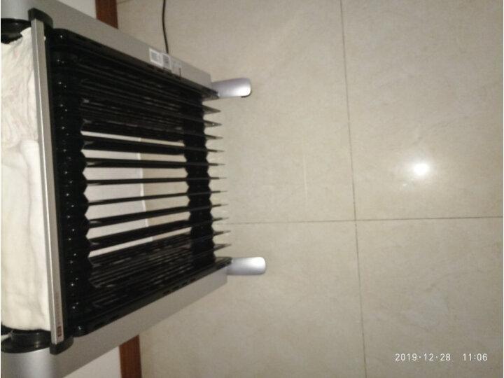 打假测评:格力(GREE)取暖器电暖器电热暖气片NDY16-X6026Bb评测如何?质量怎样真实使用揭秘,不看后悔 _经典曝光 众测 第7张