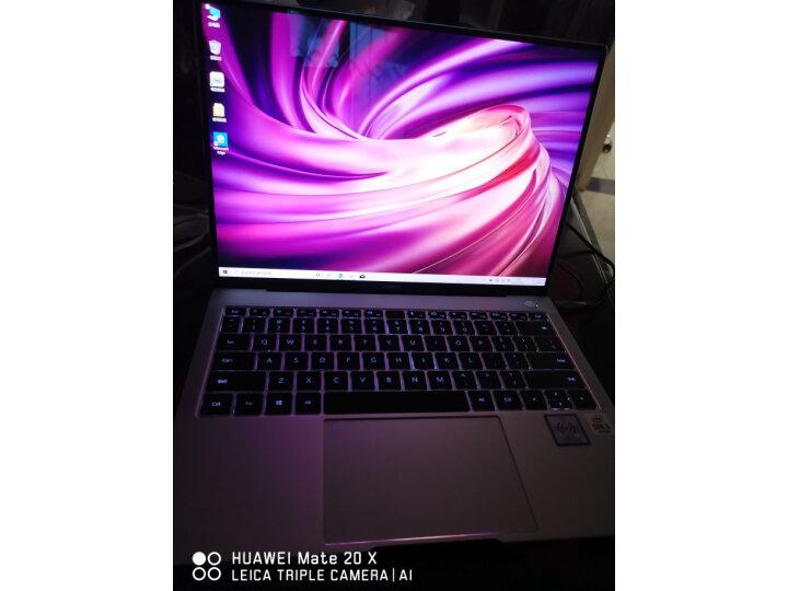 华为笔记本电脑MateBook X Pro 2021款13.9英寸质量评测如何,值得入手吗? 艾德评测 第10张