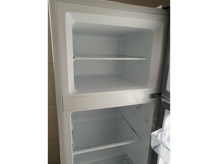 透过真相看本质_TCL 118升 小型双门电冰箱BCD-118KA9怎么样.质量优缺点评测详解分享 _经典曝光-货源百科88网