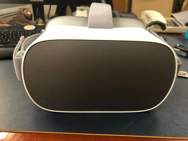 【新款评测曝光】小米 VR 一体机超级玩家版 32G 4K高清视频巨幕影院怎么样?质量性能分析,不想被骗看这里 _经典曝光