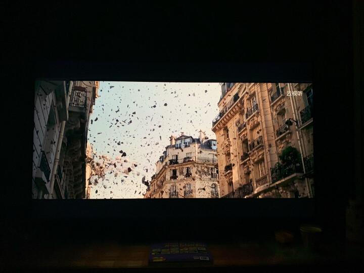 华为智慧屏V55i-B 55英寸 HEGE-550B 4K全面屏智能电视机怎么样?最新网友爆料评价评测感受 值得评测吗 第9张