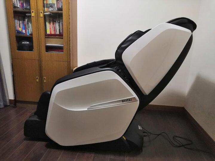 荣泰ROTAI京品家电按摩椅RT6010于RT6910s比较,优缺点曝光 艾德评测 第9张
