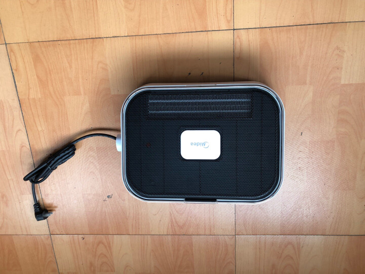 美的(Midea)取暖器电暖器静音节能电暖气家用HFY20Y评测如何?质量怎样?用过的朋友来说说使用感受 _经典曝光 众测 第23张