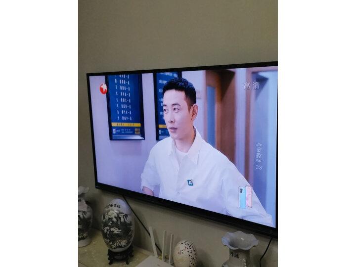 海信 VIDAA 55V3A 55英寸人工智能液晶平板电视怎么样?大咖统计用户评论,对比评测曝光 艾德评测 第9张