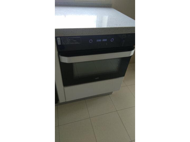 华帝蒸烤箱 JYQ50-i23011功能评测,价格_好评内幕大揭秘 品牌评测 第7张