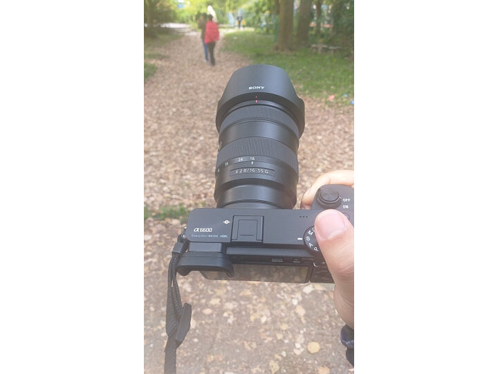 索尼(SONY)Alpha 6600 APS-C画幅微单数码相机质量口碑如何?入手揭秘真相究竟质量口碑如何呢? 艾德评测 第5张