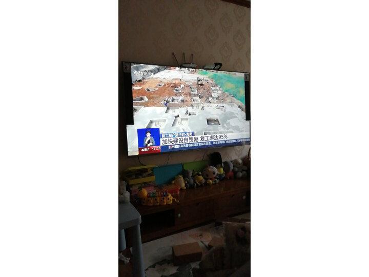 TCL 75D9 75英寸液晶平板电视机使用评价怎么样啊??最真实使用感受曝光【必看】 _经典曝光 选购攻略 第19张