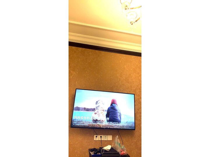 Redmi A55 55英寸平板电视红米 L55R6-A解析质量优缺点,不看后悔 值得评测吗 第8张