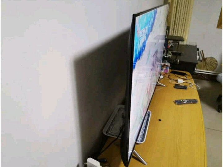海信 VIDAA 65V1A-J 65英寸 4K超高清 海信电视怎么样?质量内幕揭秘,不看后悔- 艾德评测 第9张