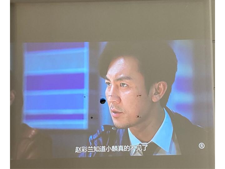峰米投影仪 Vogue家庭用投影机影院怎么样真实使用揭秘,不看后悔 _经典曝光 好物评测 第7张