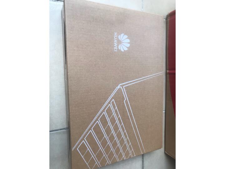 华为(HUAWEI)MateBook D 14全面屏轻薄笔记本怎样【真实评测揭秘】对比说说同型号质量优缺点如何【好评吐槽】 _经典曝光 众测 第21张