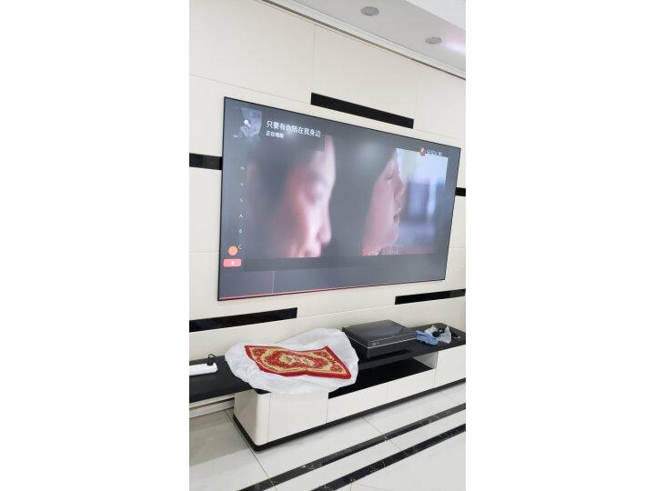 长虹(CHANGHONG)激光电视4K套装D5UR+S100CK怎么样【媒体评测】优缺点最新详解-货源百科88网
