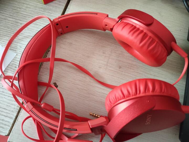 索尼(SONY)MDR-XB550AP 重低音立体声耳机么样_质量靠谱吗_在线求解 艾德评测 第10张