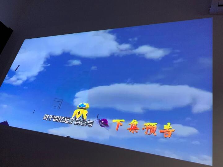 【视频揭秘】极米(XGIMI)Z6 投影仪体验感受,用户心得分享 视频体验馆 第6张
