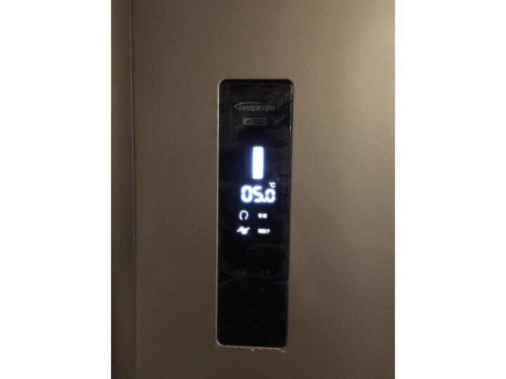 缺陷吐槽?松下(Panasonic)570升对开门冰箱NR-EW57SD1-N怎么样?口碑质量真的好不好-【必看】 好货爆料 第3张