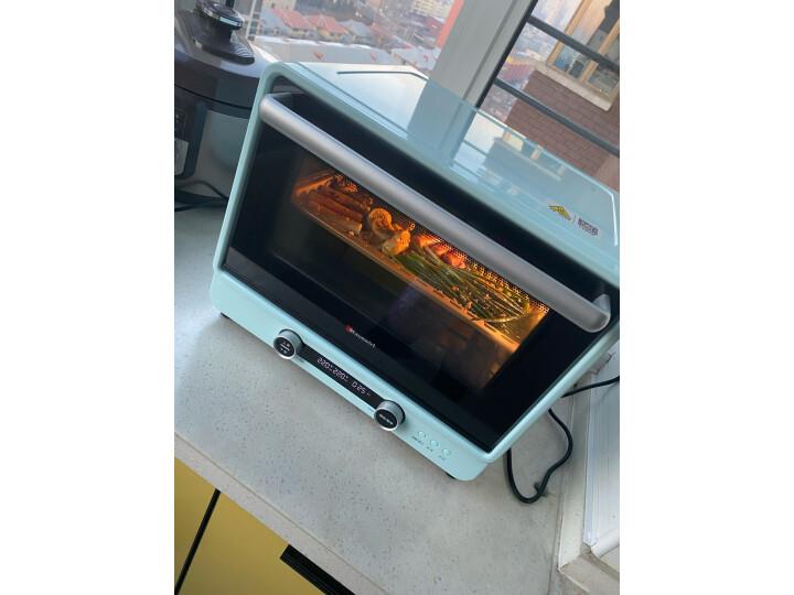 海氏I7风炉烤箱家用优缺点怎么样!质量优缺点评测详解分享 品牌评测 第9张