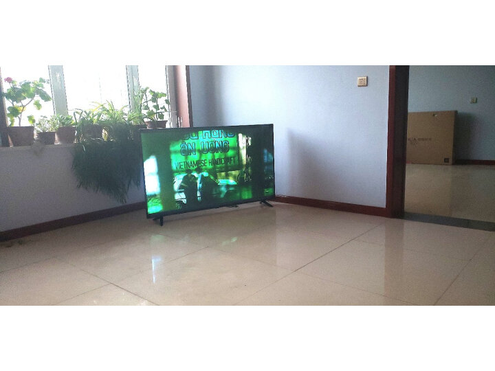 小米电视4A 70英寸 4K超高清 HDR 二级能效 2GB+16GB 内置小爱 AI人工智能网络液晶平板教育电视L70M5-4A_1_独家分享 _经典曝光-苏宁优评网