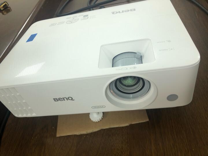 明基(BenQ)MU607 投影仪怎么样【真实大揭秘】质量性能评测必看-货源百科88网
