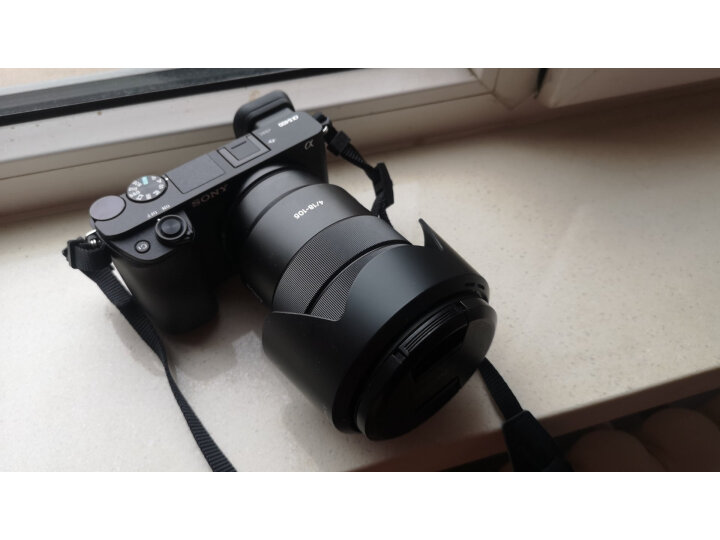 索尼(SONY)Alpha 6400 APS-C微单数码相机Vlog视频优缺点评测【入手必看】最新优缺点曝光 艾德评测 第10张