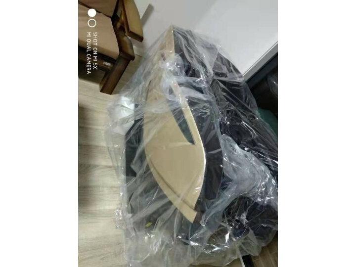 荣泰ROTAI按摩椅家用RT6601怎么样【值得买吗】优缺点大揭秘 艾德评测 第11张