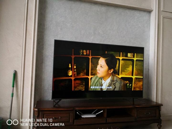 TCL 75D9 75英寸液晶平板电视机使用评价怎么样啊??最真实使用感受曝光【必看】 _经典曝光 选购攻略 第11张