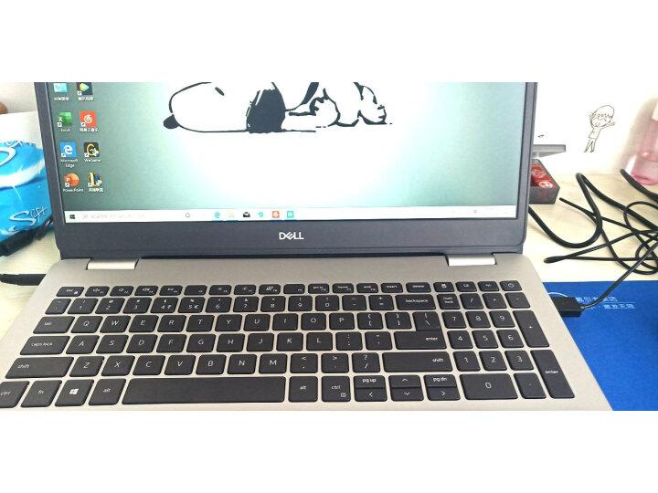 戴尔(DELL)笔记本燃5000灵越5493 14.0英寸笔记本电脑怎么样?测评i3-1005G1优缺点内幕 选购攻略 第10张