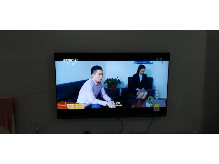 海信 VIDAA 65V3A 65英寸 4K超高清 超薄金属全面屏 海信电视怎么样?内幕评测,有图有真相  - 艾德评测 第3张