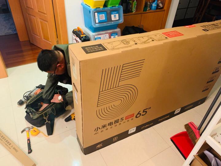 小米电视4C 65英寸人工智能液晶网络平板电视 L65M5-4C怎样【真实评测揭秘】?质量口碑差不差,值得入手吗?【吐槽】 _经典曝光 好物评测 第19张